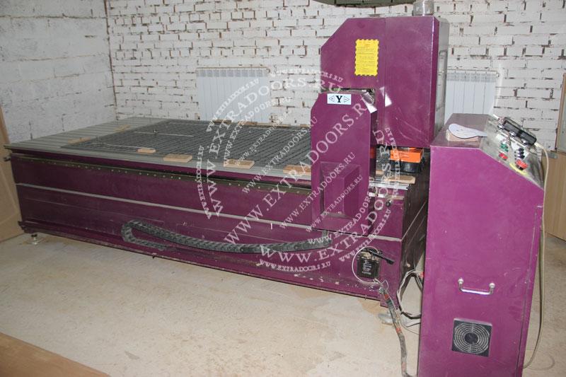 производство металлические технические двери в мытищах