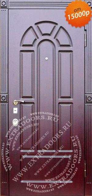 купить дверь металлическую с домофоном ногинск